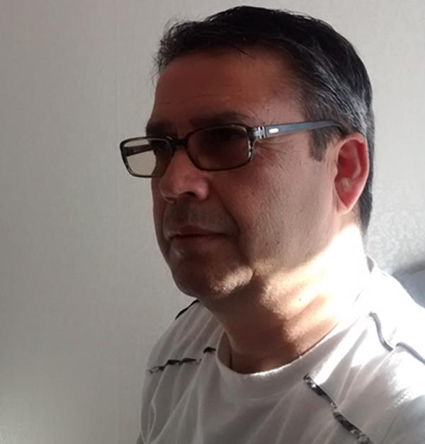 José Vergara
